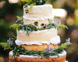 صورة كعكة العرائس