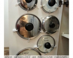 افكار لتنظيم المطبخ الصغير