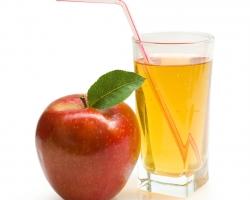 عصير تفاح رائع للمناعة