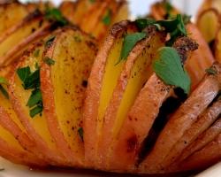 نوعية البطاطس المناسبة للدايت