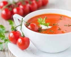 طريقة عمل الطماطم بصوص الزبادى