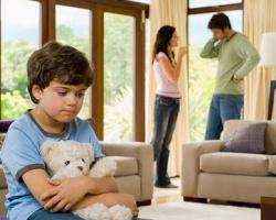 المشاكل الزوجية واسبابها