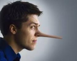 كيف تكشفين كذب الرجل