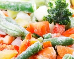 نصائح لتجميد الطعام