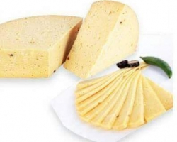 طريقة عمل الجبنة الرومى فى البيت