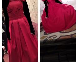 فستانين مستعمله للبيع
