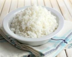 وصفة الأرز المسلوق لأيام الدايت