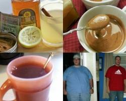 مشروب رائع لإنقاص الوزن