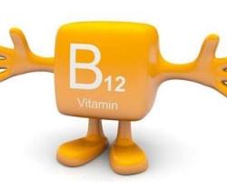 اعراض نقص فيتامين ب12 فى الجسم