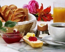 وجبة الإفطار والوقاية من السمنة