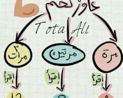 ثانيا قراءة القرآن