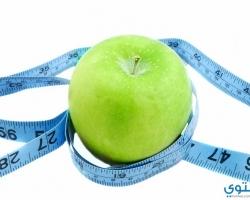 التفاح الأخضر للتخسيس السريع muhtwa.com