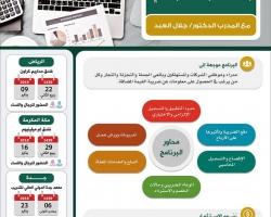ضريبة القيمة المضافة VAT مع المدرب الدكتور/ جلال العبد
